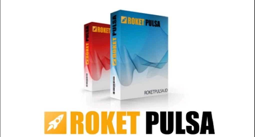 5 Alasan Menggunakan Software Roket Pulsa