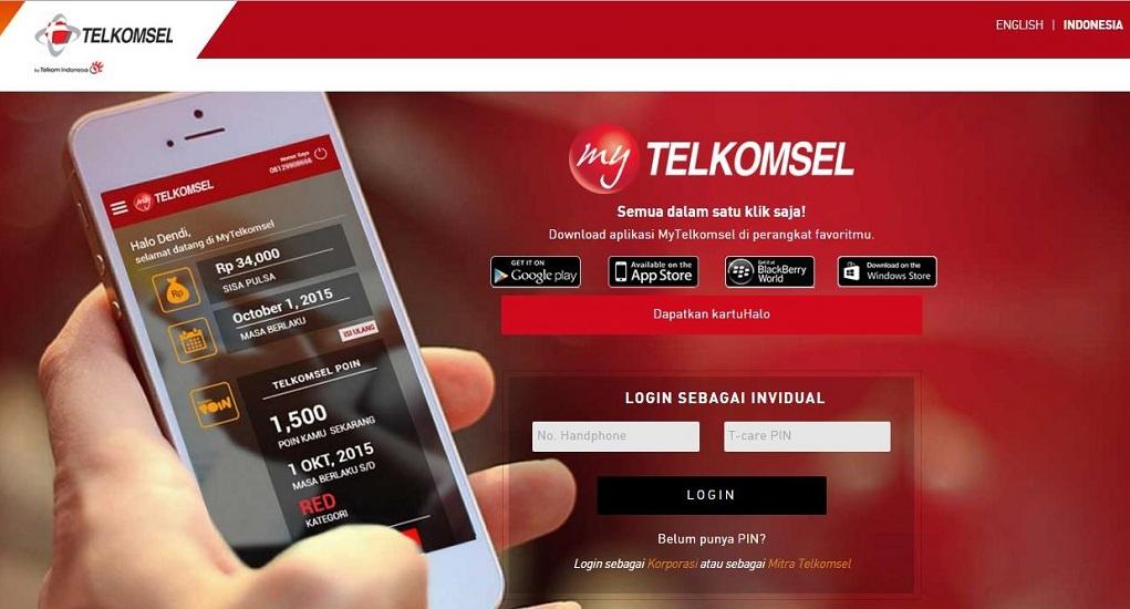 5 Paket Internet dari Telkomsel di Tahun 2020