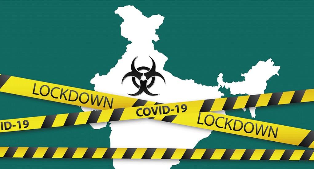 Perangi Corona - 35 Negara di Dunia Resmi Lockdown