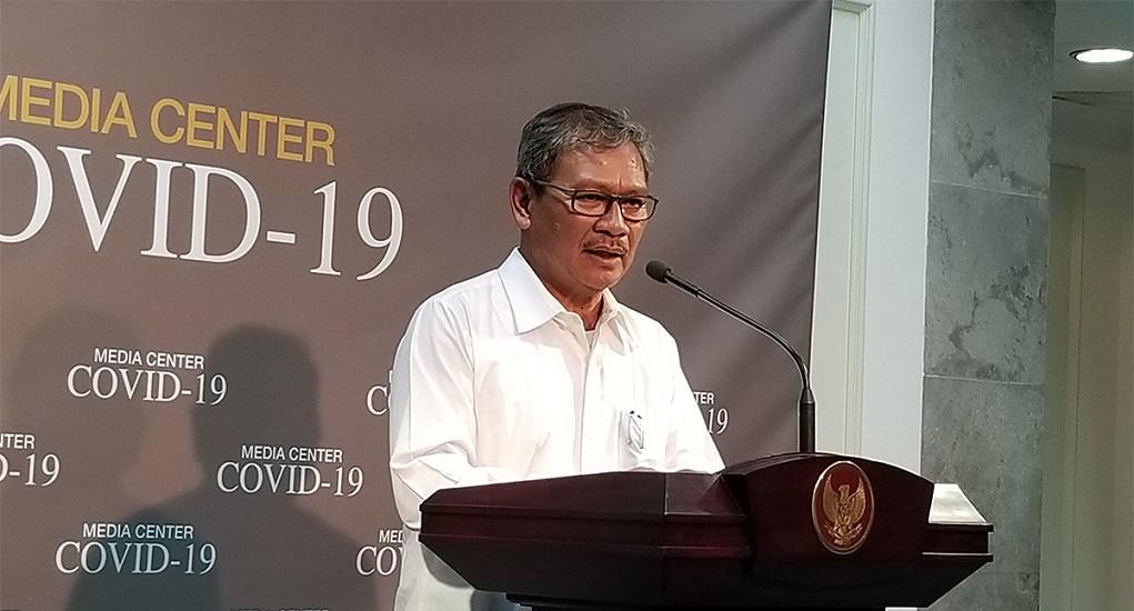 Bantuan Pemerintah untuk Dampak Wabah Covid-19 di Indonesia
