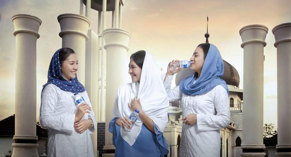 Tetap Semangat dan Produktif selama Bulan Ramadhan