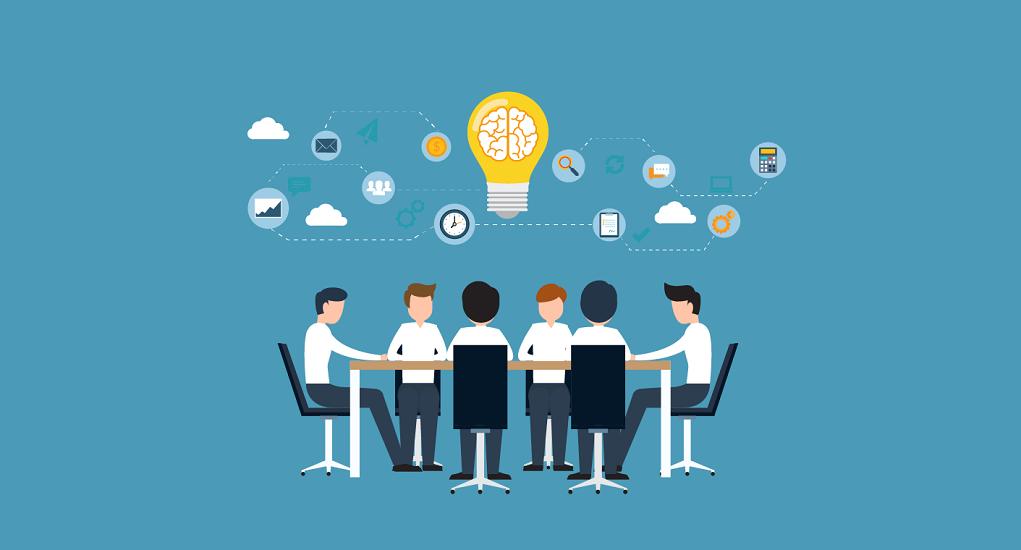 Manajemen Waktu Untuk Menentukan Brainstorming