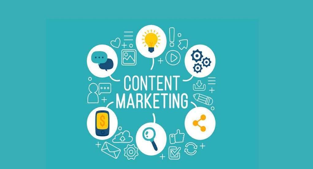 Memahami Pengertian Content Marketing dan Bentuk-Bentuknya