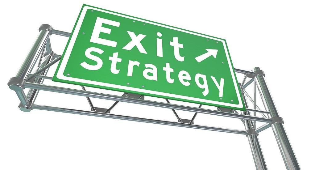 Mengenal Apa yang Dimaksud Exit Strategy
