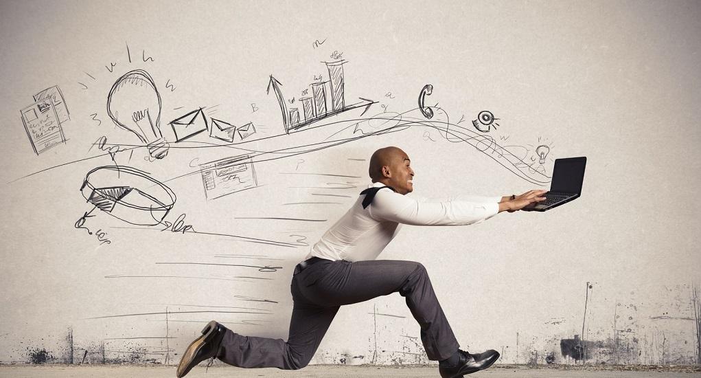 Perbedaan Antara Sibuk dengan Produktif